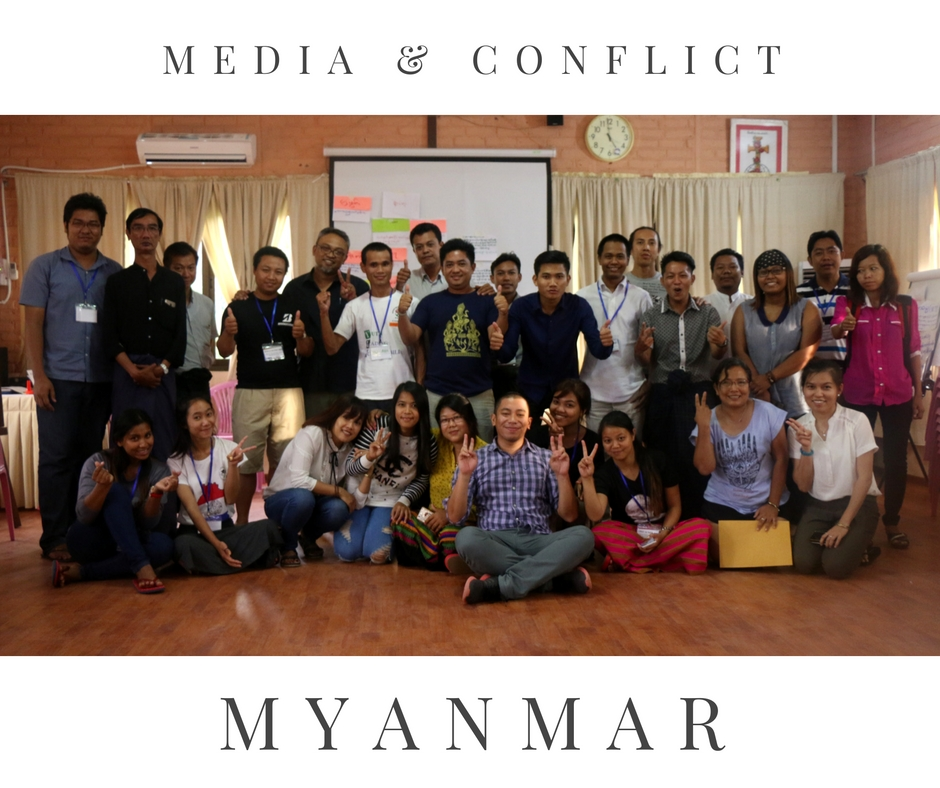 media-conflict