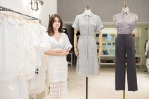 Tiffany Cambodia (Premium Clothing)